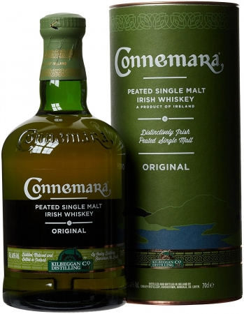Connemara Original Peated