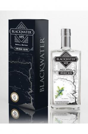 Blackwater Gin
