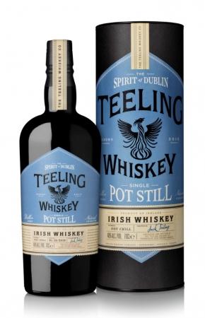 Teeling Pot Still Irish Whisky