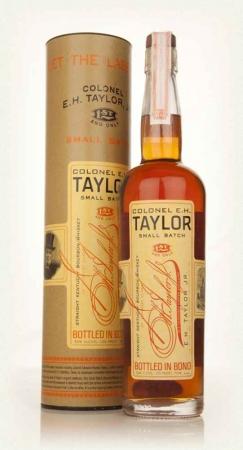 Colonel Taylor Small Batch