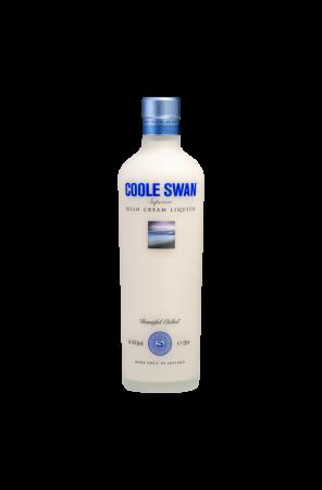 Cool Swan Irish Cream Liqueur