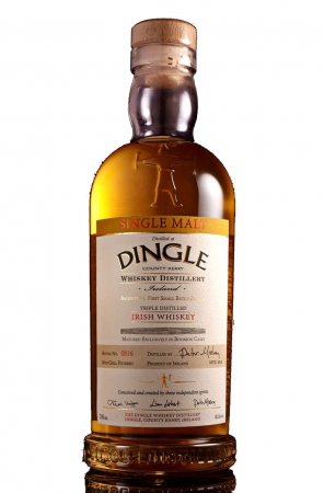 Dingle Single Malt Batch 3