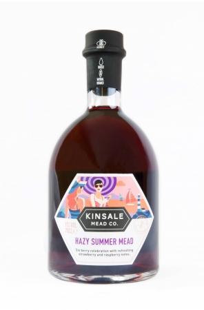 Kinsale Hazy Summer Mead