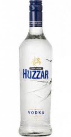 Huzzar