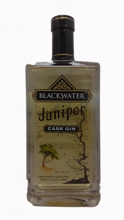 Blackwater Juniper Gin