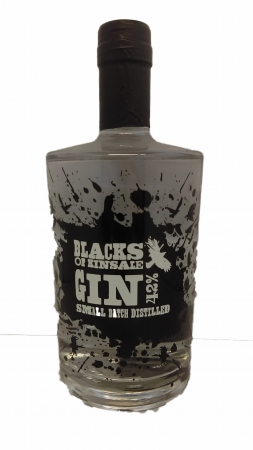 Blacks Kinsale Gin