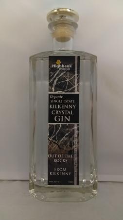 Killkenny Gin