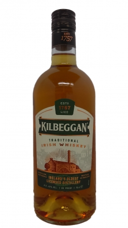 Killbeggan