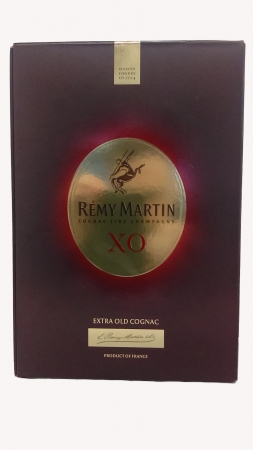 Remy Martin X0 Excellence