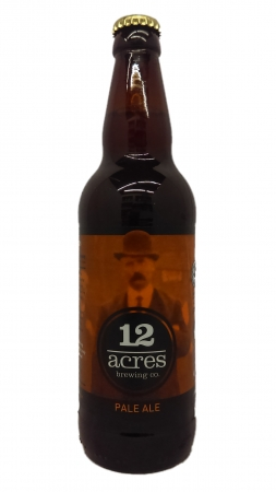 12 Acres Pale Ale