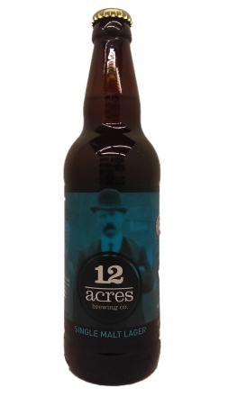 12 acres Lager