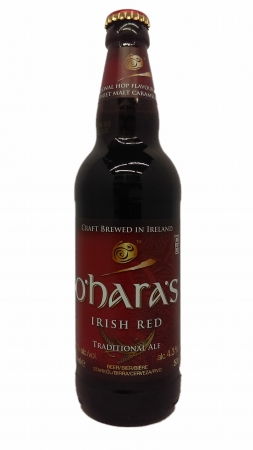 O'Hara's Red Ale