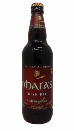O'Hara's Red Ale
