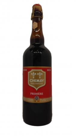 Chimay Red Ale