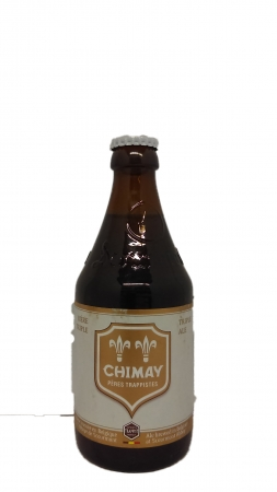 Chimay Triple Ale