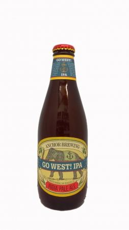 Anchor Go West Pale Ale
