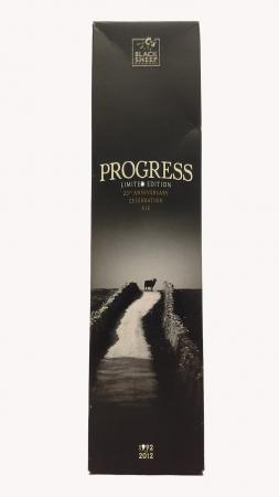 Black Sheep Progress Ale