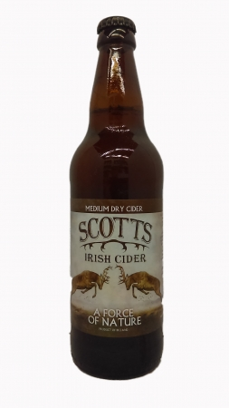 Scotts Cider