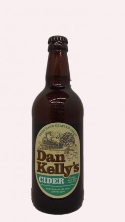 Dan Kelly Cider