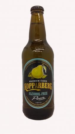 Kopparberg Pear N/A