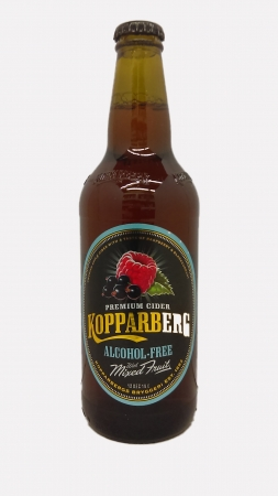 Kopparberg Mixed Fruit