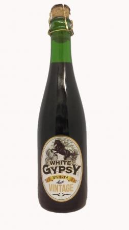 White Gypsy Vintage 2016 Reserve Stout