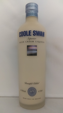 Cool Swan Irish Cream Liqueur