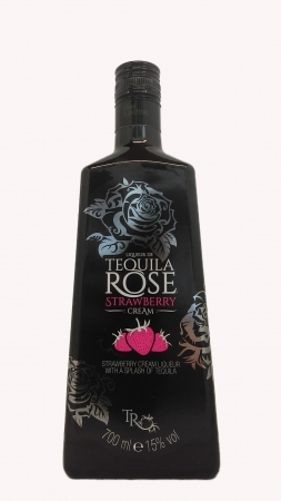 Tequila Rose Strawberry Cream