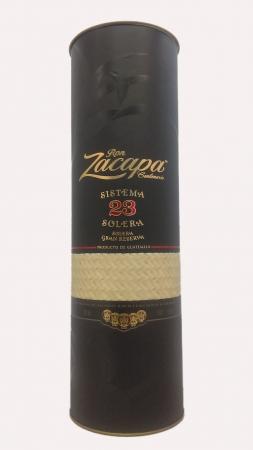 Zacapa Solera rum