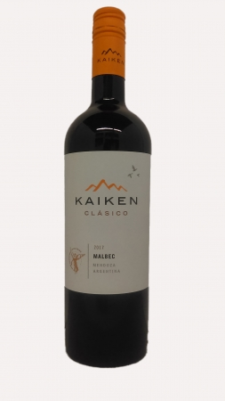 Kaiken Classico Malbec