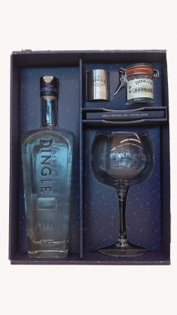 Dingle Gin Gift Pack