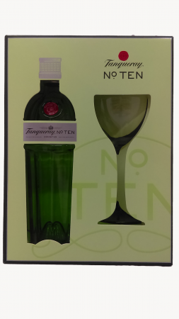 Tanqueray Gift Set