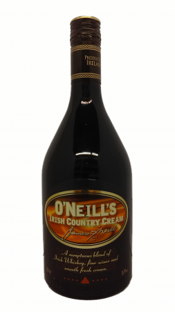 O'Neill's Irish Country Cream