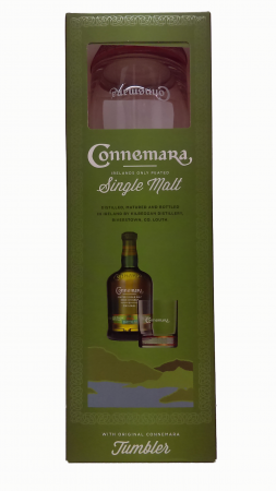 Conemara Single Malt Gift Set