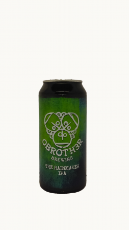 O' Brother Rainmaker IPA