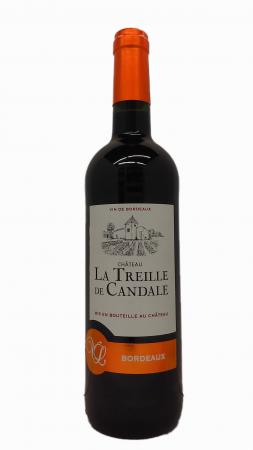 Chateau La Treille De Candale 2016