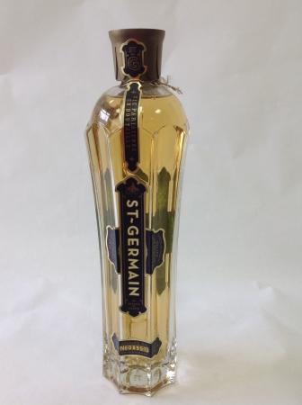St Germain Liqueur