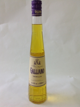 Galliano Vinilla