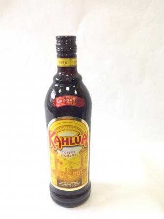 Kahilua Coffee Liqueur