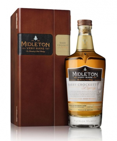 Midleton Very Rare Barry Crockett Legacy