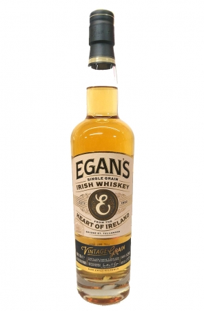 Egan's Single Grain