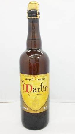 St Martin Blond