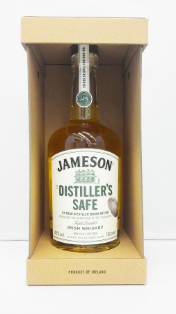 Jameson The Distillers Safe