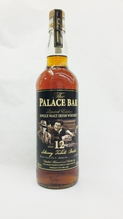 The Palace Bar 12 Year Old