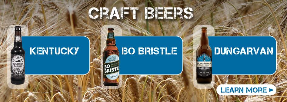 Craft Beers Ireland