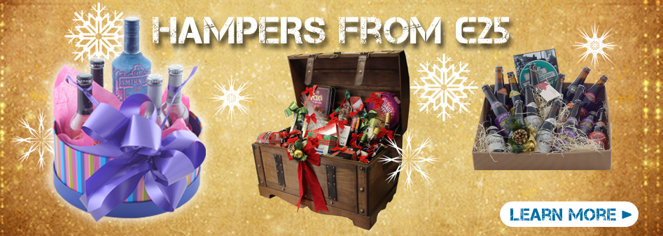 Hampers Ireland